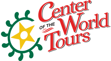 Center Of The World Tours, LLC